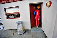 Oslo 20070128 . Fotodokumentar med skøyteløper Håvard Bøkko...Foto: Daniel Sannum Lauten/Dagbladet