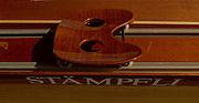 Bled, Slovenia, YUGOSLAVIA.   Equipment, Boat Grafics, Stampfle, Switzerland, Boat builders,1989 World Rowing Championships, Lake Bled. [Mandatory Credit. Peter Spurrier/Intersport Images]