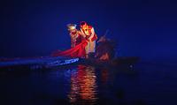 """""""Impression: Liu Sanjie""""<br /> Yangshuo, Guilin, China"""