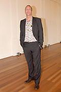 Presentatie Kuifje - De Zonnetempel - De Musical in het Wereldmuseum in Rotterdam.<br /> <br /> Op de foto:<br /> <br />  Richard Spijkers ( Grote Inca )