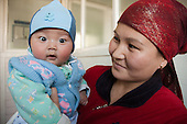 Kyrgyzstan: Humanitarian response