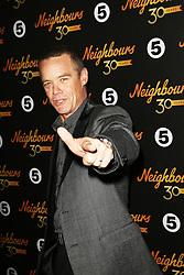 © Licensed to London News Pictures. 17/03/2015, UK. Stefan Dennis (Paul Robinson), Neighbours 30th Anniversary, Café De Paris, London UK, 17 March 2015,. Photo credit : Richard Goldschmidt/Piqtured/LNP