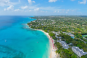Sandy Lane Beach & Hotel, St. James, Barbados