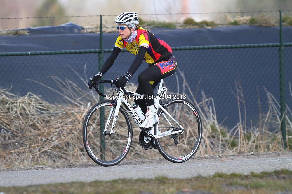 Energiewachttour Stage 2 Pekela-Veendam Esther Olthuis