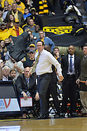 Coach Greg Marshall Wichita State