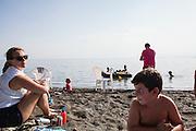 Lake Sevan, Armenia<br /> September 13, 2015