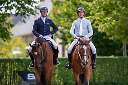 Bruynseels Niels, Clemens Pieter, BEL,<br /> Brussels Stephex Masters<br /> © Hippo Foto - Sharon Vandeput<br /> 27/08/21