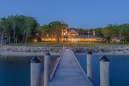 Pier, Noyack Bay, Robertson Drive, North Haven, Sag Harbor, NY