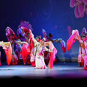 """China """"Shenzhen"""" bring the SPIRIT OF CHINA spectacular show of chinese tradition of thousands years of history, Chinese culture, lifestyle, with love story, poet, dances and Chinese opera at O2 Academy Brixton,  on 8 September 2019, London, UK."""
