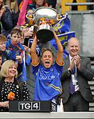 Meath v Tipperary-LGFA All-Ireland Intermediate Championship Final 2019