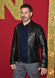 Jimmy Kimmell attends the premiere of Netflix's 'Dumplin'' at TCL Chinese 6 Theatres on December 6, 2018 in Los Angeles, CA, USA. Photo by Lionel Hahn/ABACAPRESS.COM