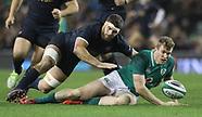 Ireland v Argentina 251117