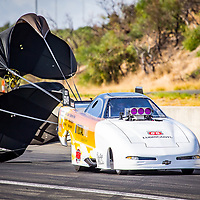 Shot at the 49th Annual Westernationals at the Perth Motorplex. Photo by Phil Luyer, High Octane Photos.