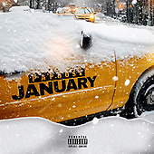 January 31, 2021 (Worldwide): Papoose 'January' Album Release