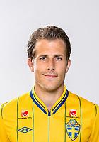 Fotball , 27 mai 2012 , portrett Sverige foran EM, , Tobias Hysén<br /> <br /> Norway only