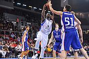 DESCRIZIONE : Eurolega Euroleague 2014/15 Gir.A Anadolu Efes Istanbul - Dinamo Banco di Sardegna Sassari<br /> GIOCATORE : Rakim Sanders<br /> CATEGORIA : Tiro Penetrazione Stoppata<br /> SQUADRA : Dinamo Banco di Sardegna Sassari<br /> EVENTO : Eurolega Euroleague 2014/2015<br /> GARA : Anadolu Efes Istanbul - Dinamo Banco di Sardegna Sassari<br /> DATA : 28/10/2014<br /> SPORT : Pallacanestro <br /> AUTORE : Agenzia Ciamillo-Castoria / Luigi Canu<br /> Galleria : Eurolega Euroleague 2014/2015<br /> Fotonotizia : Eurolega Euroleague 2014/15 Gir.A Anadolu Efes Istanbul - Dinamo Banco di Sardegna Sassari<br /> Predefinita :