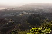 Sierra Negra Volcano<br /> Isabela Island, <br /> GALAPAGOS,  Ecuador, South America