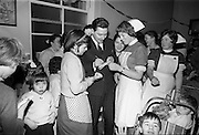15/12/1965<br /> 12/15/1965<br /> 15 December 1965<br /> <br /> Prescott's Children's Party at Ortopedia Hospital