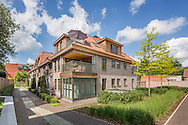 Fotoreportage woningproject Lindenhof Hoogstraten-project Aannemingen Verelst-foto joren de weerdt