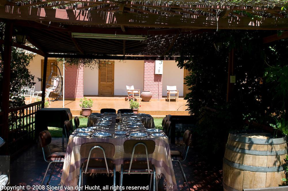Hosteria in Vicuña, Chile