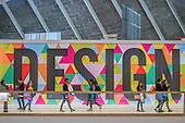 Design Museum Re Opens