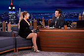 """August 09, 2021 - NY: NBC's """"The Tonight Show Starring Jimmy Fallon"""" - Episode: 1497"""
