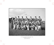 Hurling, Oireachtas Final, Croke Park, Clare v Wexford. .Wexford Team...Wexford 5-11 Clare 4-5..25.10.1953, 10.25.1953, 25th October 1953