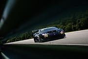 June 4-6, 2021. Lamborghini Super Trofeo, VIR: 53 Jordan Missig, Wayne Taylor Racing WTR, Lamborghini Greenwich, Lamborghini Huracan Super Trofeo EVO, WTR53