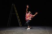 ASU Theatre production of Unapologetically Me!