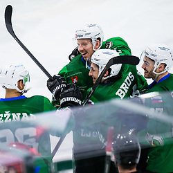 20210303: SLO, Ice Hockey - AHL 2020/21, HK SZ Olimpija vs HDD Jesenice