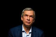 Paweł Łatuszka członek białoruskiej Rady Koordynacyjnej