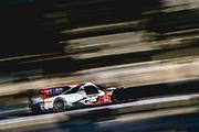 September 7-9, 2018: IMSA Weathertech Series. 54 CORE autosport, ORECA LMP2, Jonathan Bennett, Colin Braun