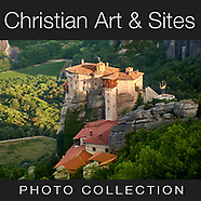 Christian Historic Places Art Artefacts Antiquities - Pictures & Images of -