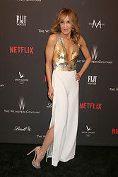 January 9, 2017 - Beverly Hills, CA, USA - LOS ANGELES - JAN 8:  Felicity Huffman at the Weinstein And Netflix Golden Globes After Party at Beverly Hilton Hotel Adjacent on January 8, 2017 in Beverly Hills, CA  (Credit Image: © Kathy Hutchins via ZUMA Wire)