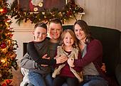 Cason Family 2020