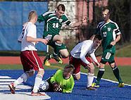 2012 New York State boys' soccer championships