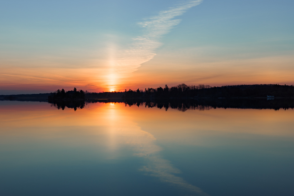 http://Duncan.co/1000-islands-sunrise