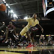 Louisville UCF Basketball