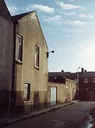 old dublin street photos October 1983 Old amateur photos of Dublin streets churches, cars, lanes, roads, shops schools, hospitals