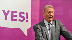 © licensed to London News Pictures. LONDON UK. 27/04/11. Alan Johnson. A News conference held today (27 April 2011) in Church House, London. The conference was introduced by Katie Ghose with Lib Dem President Tim Farron, Green Party Leader Caroline Lucas, UKIP leader Nigel Farage and  Labour's  Alan Johnson, supporting a Yes for the Alternative Vote. Photo credit should read Stephen Simpson/LNP