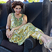 NLD/Rijswijk/20110601 - Uitreiking Talkies Terras Award 2011, Kristina Bozilovic