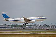 9K-APC Kuwait Airways Airbus A330-243 at Malpensa (MXP / LIMC), Milan, Italy