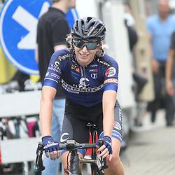 30-08-2017: Wielrennen: Boels Ladies Tour: Arnhem  <br />Nina Kessler