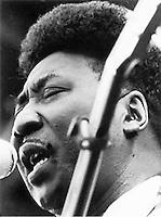 Muddy Waters, Newport Folk Festival, 1966