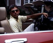 Greg in Jaguar