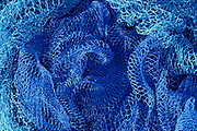 Spanien Spain,Mallorca Balearen..Porto Colom..Fischernetze..fishing nets....