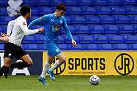 Tom Walker. Stockport County FC 2-2 Torquay United FC. Vanarama National League. Edgeley Park. 16.5.21