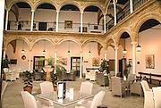 Hotel in Ubeda, Jaen, Andalucia, Spain