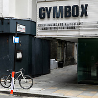 Gymbox, Hop Gardens;<br />