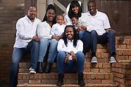 Samuels  & Brown Family 2019